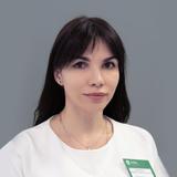 Эльмира Алипанаховна Баширова