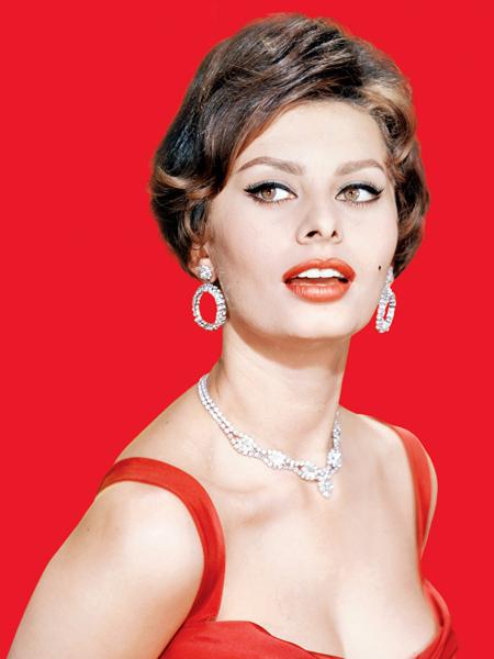 Фото №1 - Хочу и могу: макияж кинодив XX века