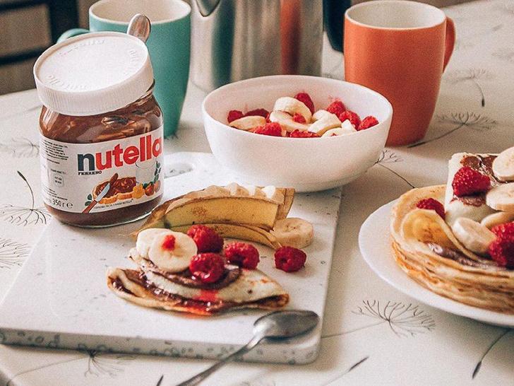 Фото №1 - Nutella Morning Club: что нужно знать о новом проекте Nutella