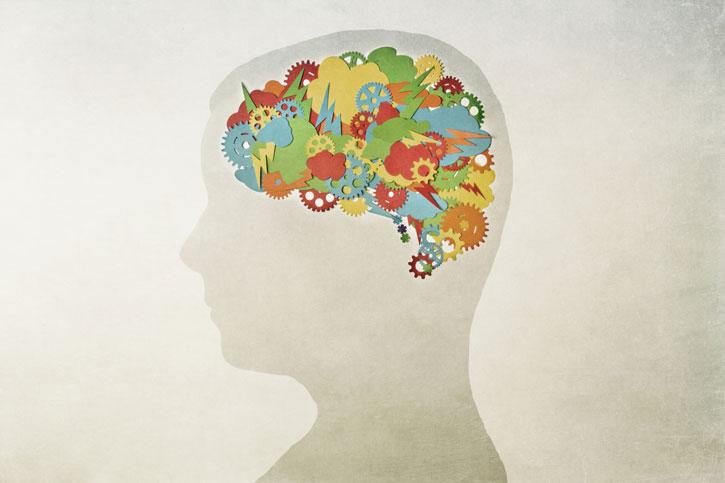 Креативный мозг