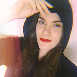 Мария Еремина