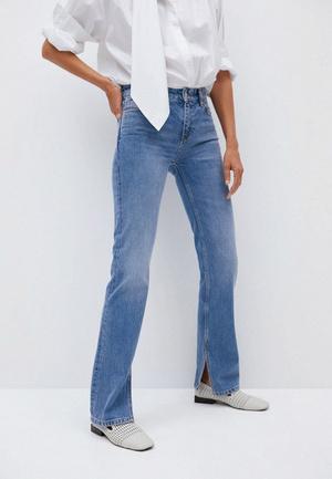 Фото №4 - Самые необычные и модные джинсы, которые удивят всех твоих подружек (и где их купить)