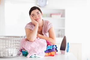 Фото №1 - Time-management для мамы