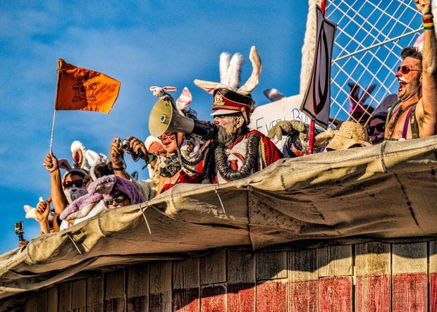 Фото №3 - Самые прикольные фестивали в мире 🎆