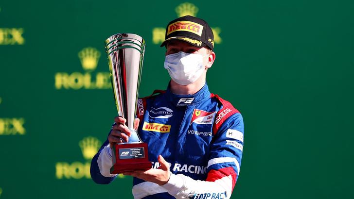 Фото №9 - Русские сезоны в F1: дорогие соотечественники, оставившие след в лучших гонках мира