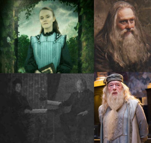 Фото №3 - Что за секреты может раскрыть фильм «Фантастические твари: Тайны Дамблдора»? (нет, не то, что все подумали)