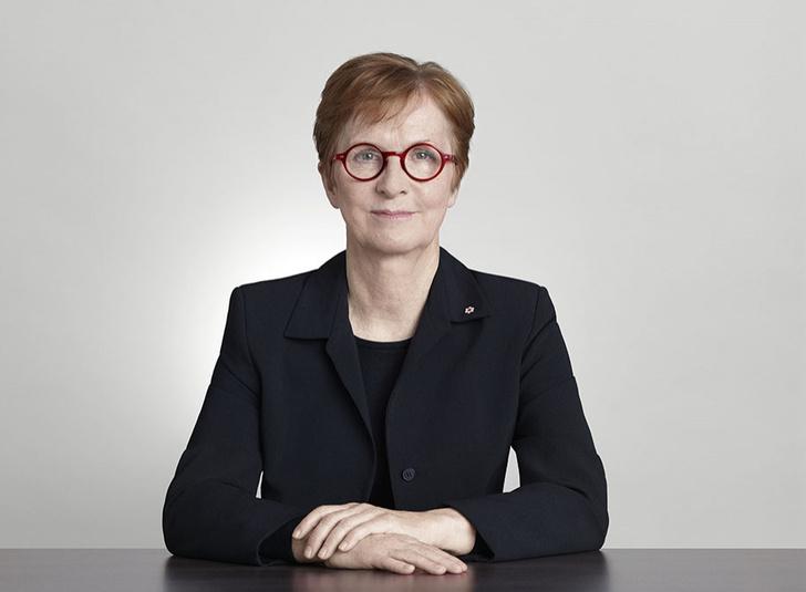 Жанет Россант