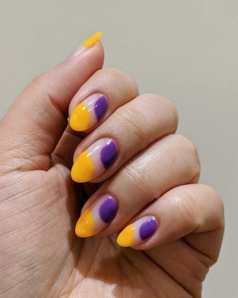 Фото №4 - Квадратные, овальные или миндаль: как выбрать идеальную форму ногтей