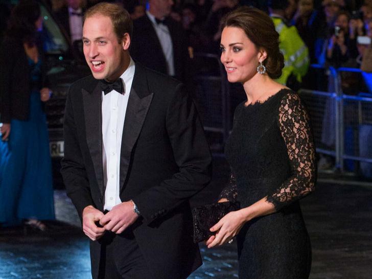 Фото №4 - Ревнивый Уильям: суровая реакция принца на флирт другого мужчины с Кейт
