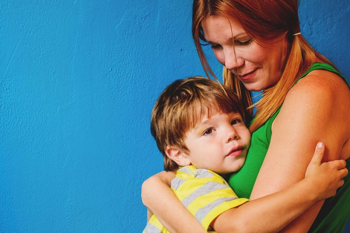 """""""Have you tried to educate him?"""": What do they say to parents of children with autism"""