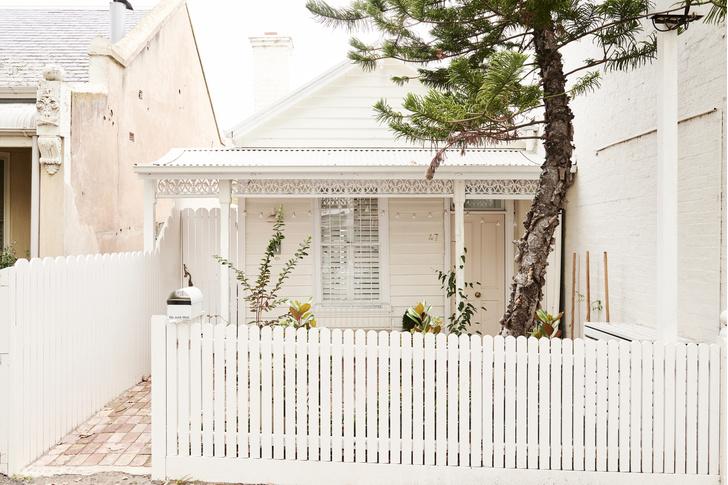 Фото №10 - Дом в пастельных тонах в Мельбурне