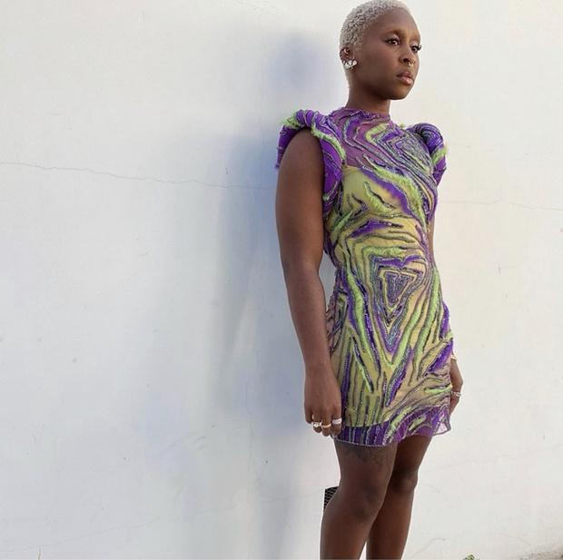 Фото №4 - Лучшие платья «Эмми-2020»