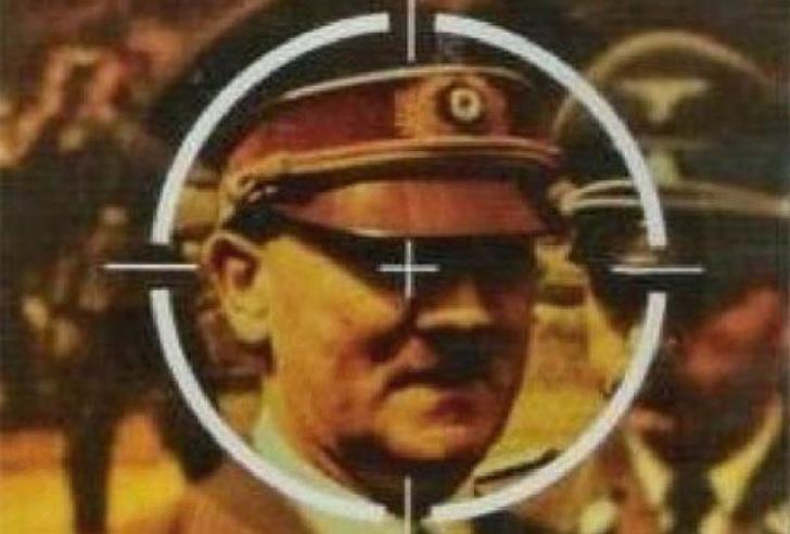 Фото №1 - «Что такое не везет…»: 10 провалившихся покушений на Гитлера