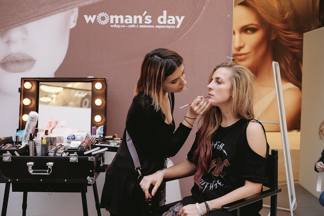 Фото №1 - Woman's Day поддержал открытие Play Fashion Market в «Метрополисе»