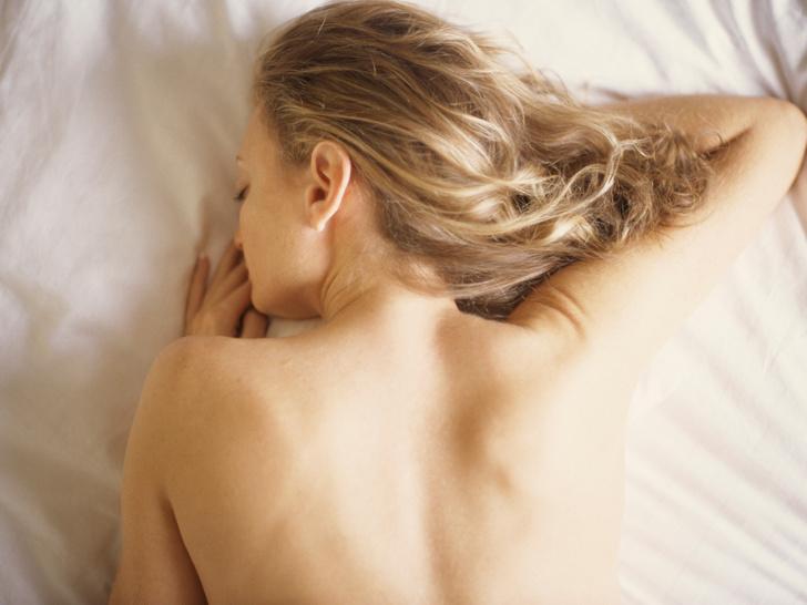 Фото №4 - 10 вопросов сексологу, которые вы стесняетесь задать (и ответы на них)