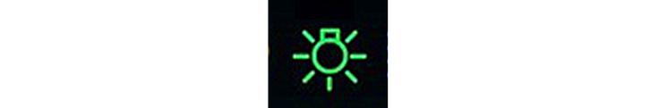 Фото №23 - Самый полный гид по контрольным лампам приборной панели твоего автомобиля