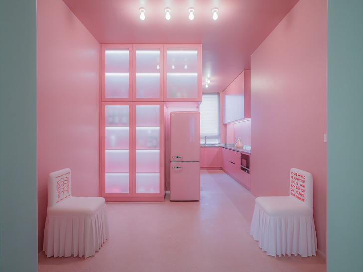 Фото №6 - Инсталляция китайского художника, исследующая ментальное здоровье
