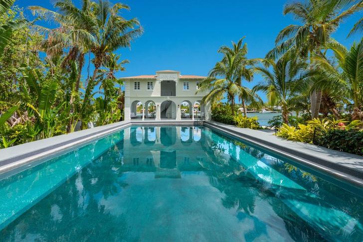 Фото №1 - Дом Аль Капоне в Майами будет снесен