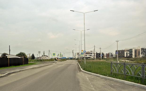 Фото №31 - Жилой район «Балтым-Парк»: дома за Верхней Пышмой от финского строительного концерна