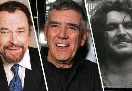 9 известных киноактеров, о смерти которых ты, возможно, и не подозревал