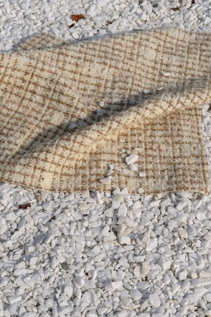 Фото №3 - Тренды 2021: модные ткани букле