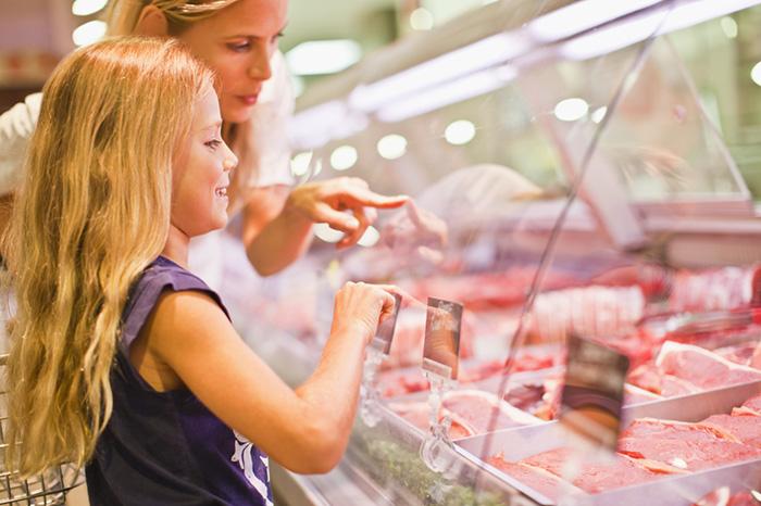 Фото №2 - Как выбирать качественные продукты питания
