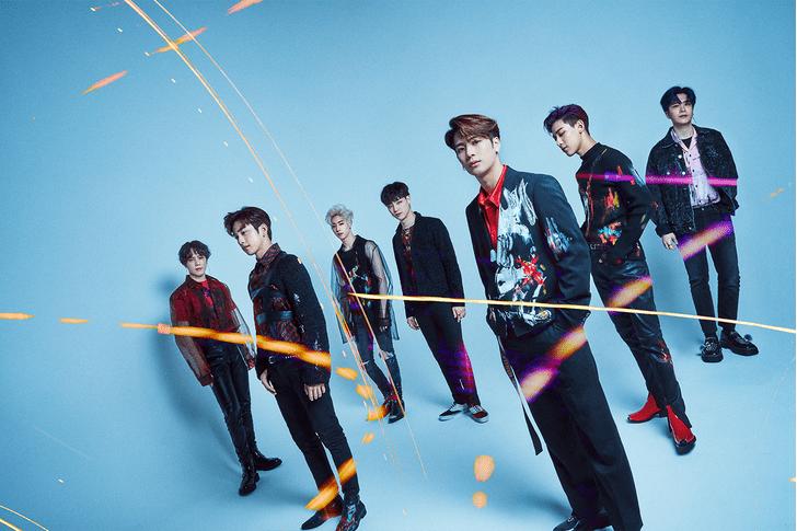 Фото №13 - Топ-20 самых популярных k-pop групп в мире 🔥
