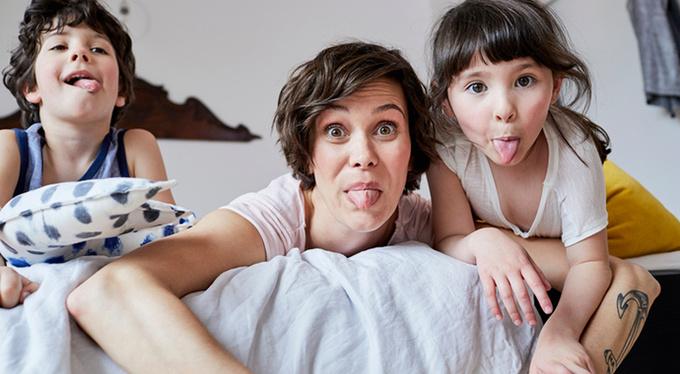 «Я плохая мать»: как преодолеть чувство вины?