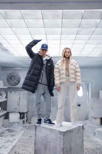 Фото №5 - Скоро зима: встречаем холода вместе с новой коллекцией STREET BEAT