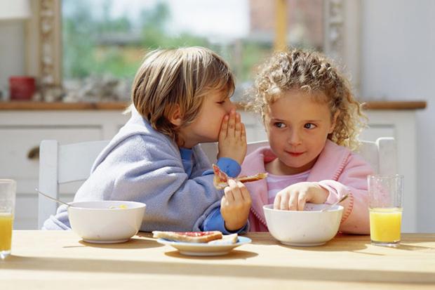 Фото №3 - Если ваш ребенок - «ябеда»