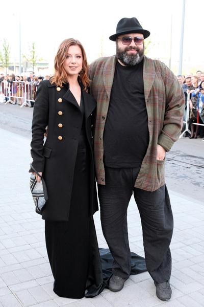 Макс Фадеев и Юлия Савичева