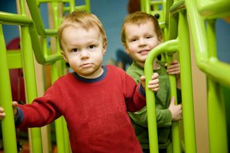Фото №3 - Вырастить из ребенка лидера?