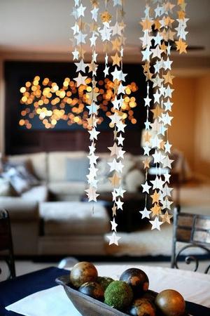 Фото №5 - Бюджетно и красиво: Как украсить дом к Новому году без лишних затрат 💫