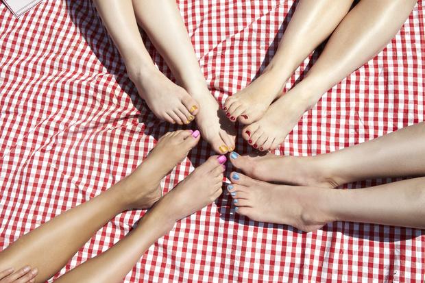 Отек ног: причины и лечение отеков