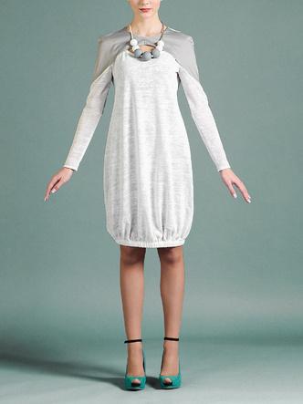Фото №13 - Выбросить и забыть: 10 платьев, которые безнадежно устарели