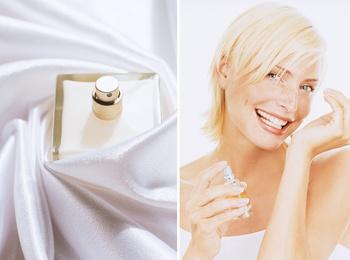 Нулевой пациент: 10 ароматов с «белым» запахом