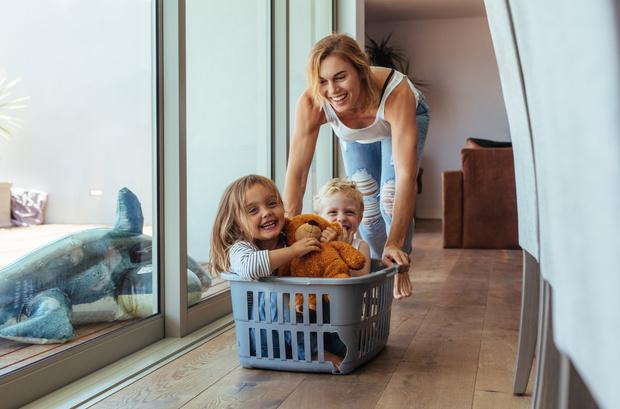 Фото №1 - Сломанные гены: откуда берутся дети с отклонениями
