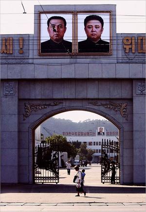 Фото №2 - Маугли из концлагеря. Как сбежать из Северной Кореи, если тебе не повезло в ней родиться