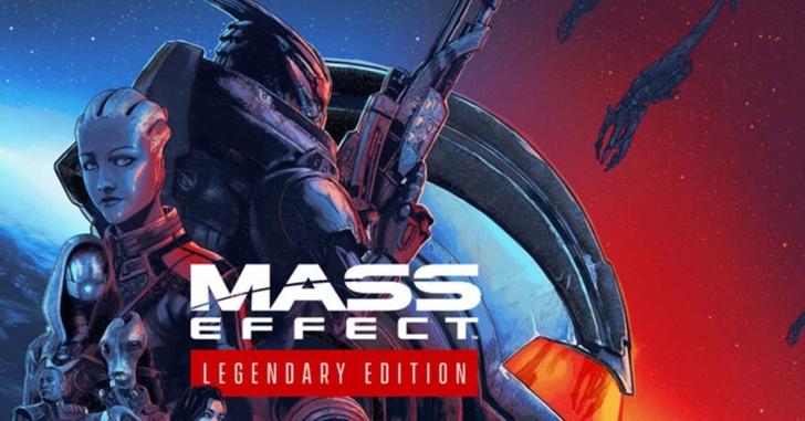 Фото №1 - Стоит ли Mass Effect Legendary Edition пяти тысяч рублей?
