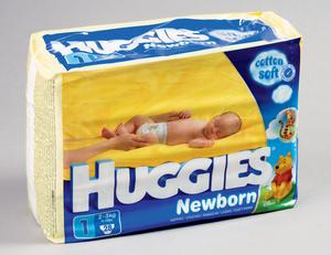 Фото №2 - Выбираем подгузник для малыша