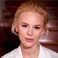 Виктория Пархомчук