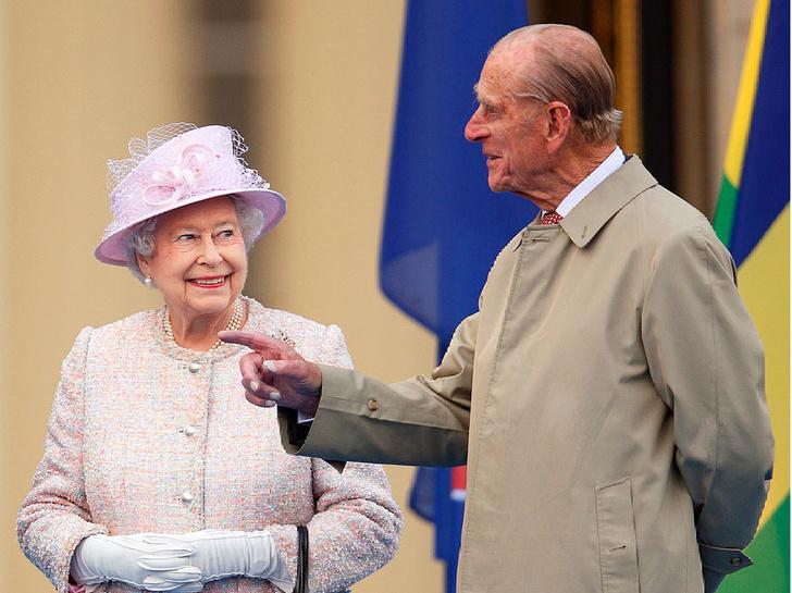 Фото №6 - Вспоминая принца Филиппа: самые острые и неполиткорректные цитаты Его Высочества