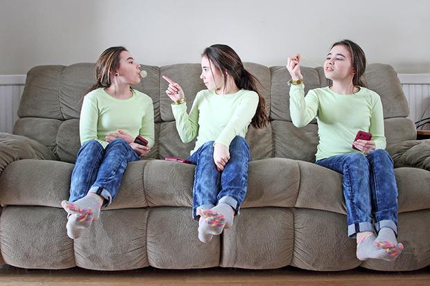 Фото №1 - Плохие примеры: почему дети их так любят?