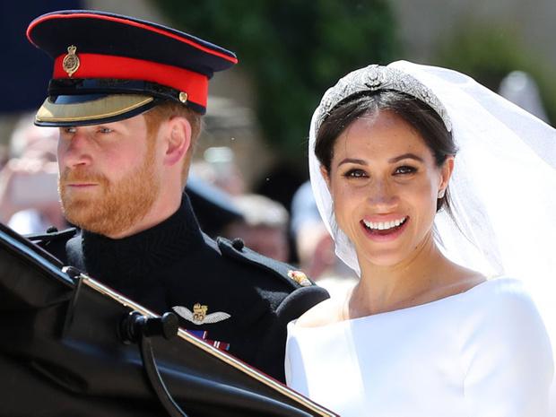 Фото №1 - План Золушки: на что на самом деле рассчитывала Меган, выходя замуж за принца