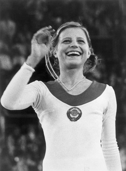 Фото №7 - Петля на собственной шее: как великая советская гимнастка Ольга Корбут отреклась от тренера, страны и своих олимпийских побед