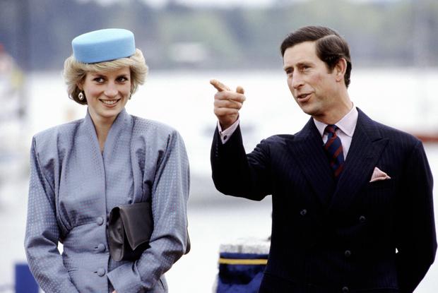 Фото №2 - Пророчество принца: о чем Чарльз предупреждал Диану перед свадьбой