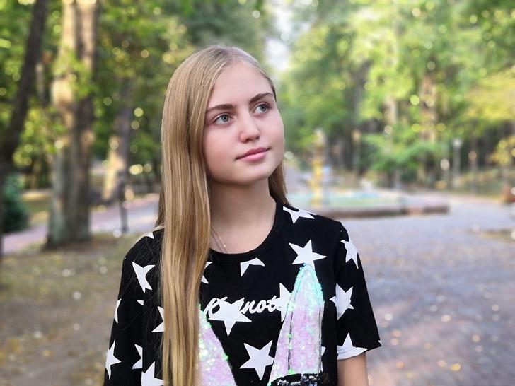 Софья Фисенко – очень разносторонняя девушка