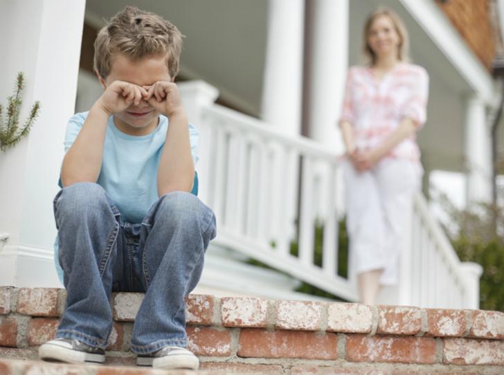 Фото №2 - Что делать, если вашего ребенка обижает учитель