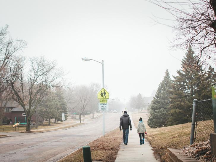 Фото №4 - Шоссе смерти: 7 самых жутких дорог в мире, на которых можно встретить призраков