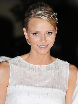 Фото №4 - Бриллианты Монако: самые роскошные украшения княгини Шарлен